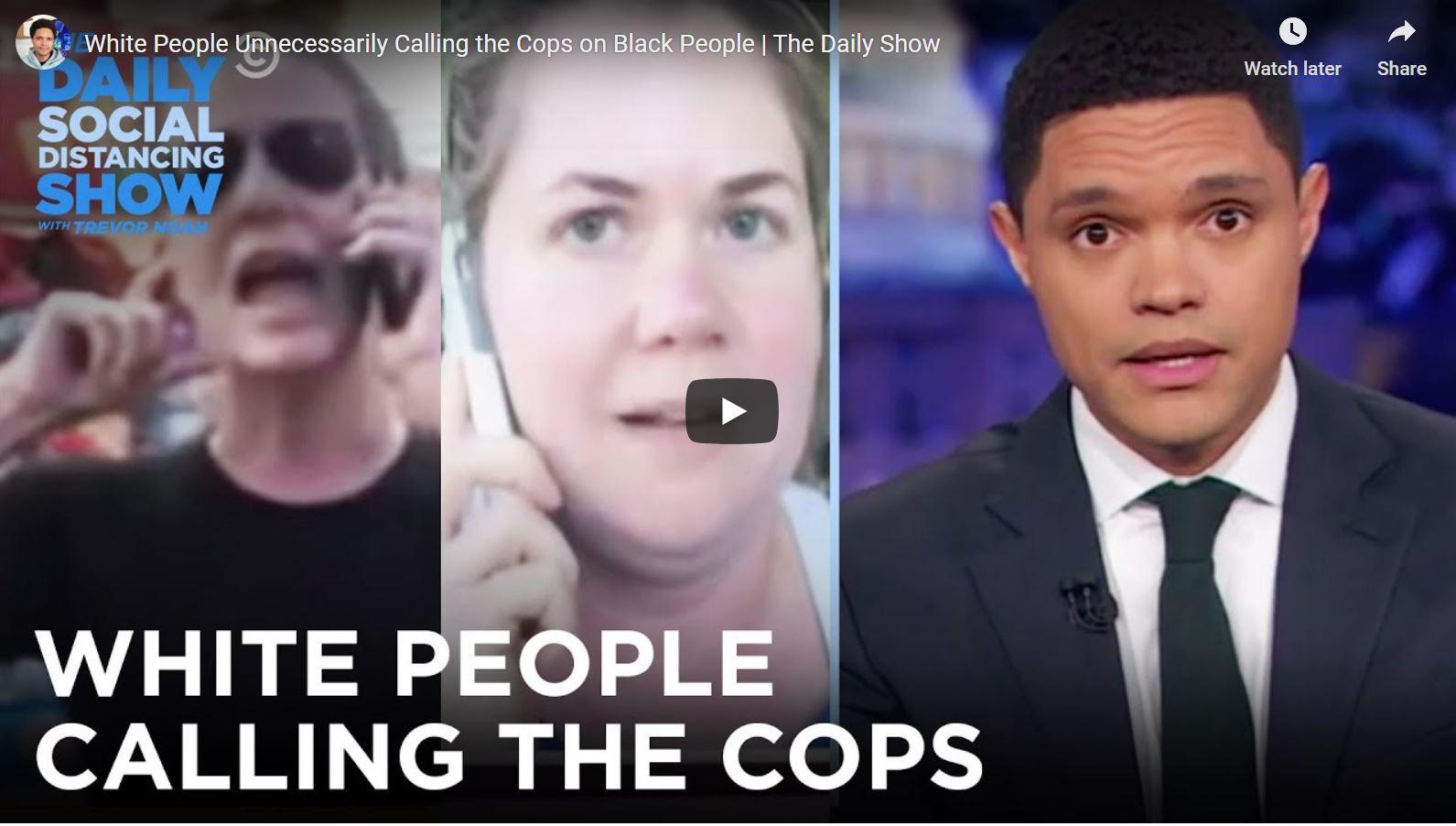 Black Lives Matter - Dinesh Roy Blog